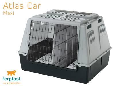 Atlas Car Mini