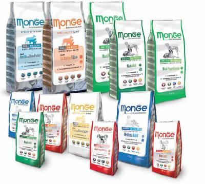 Ração Super Premium Monge