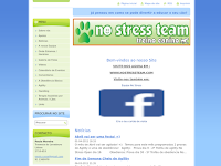 Treino Canino - No Stress Team