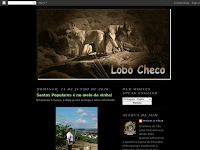 Cão Lobo Checoslovaco - Lugar do Poço